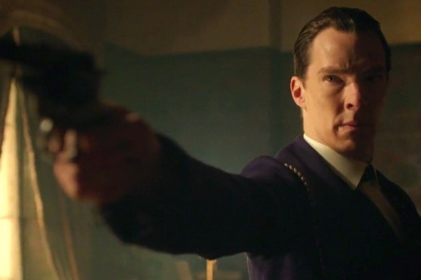 Tap 'Sherlock' dac biet tung trailer dai 90 giay hinh anh