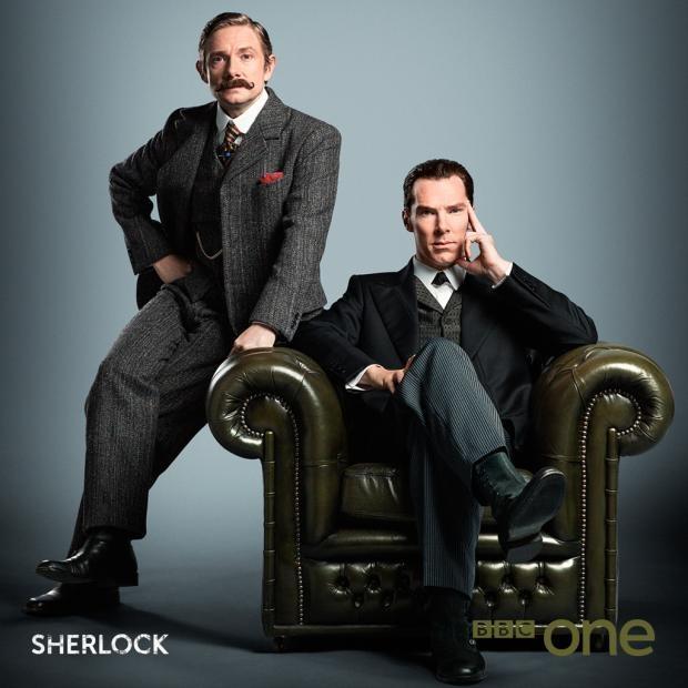 Tap 'Sherlock' dac biet tung trailer dai 90 giay hinh anh 1