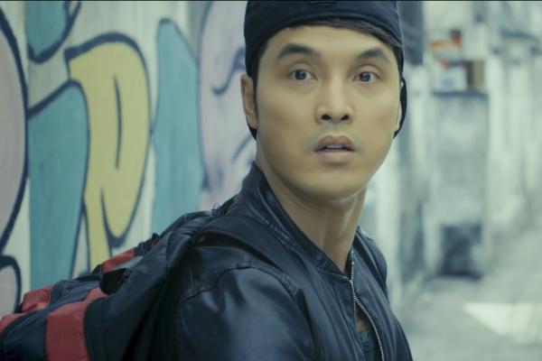 Phim cua Ung Hoang Phuc sap ra rap hinh anh