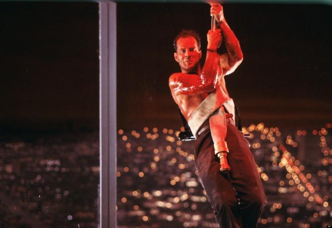 Fox chuan bi thuc hien phan 6 'Die Hard' hinh anh 1