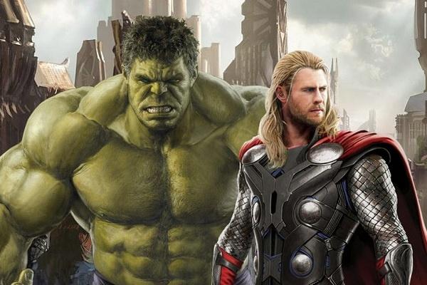 Nguoi khong lo Xanh se gop mat trong 'Thor 3' hinh anh