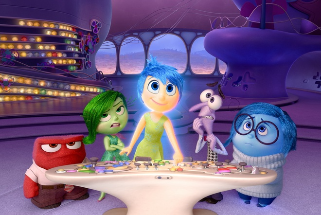 'Inside Out' xac lap ky luc phong ve tai Italy hinh anh 1