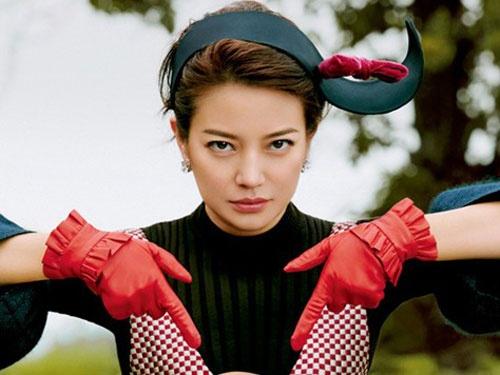 Phim hai cua Trieu Vy dang chu y nhat mua le Halloween hinh anh