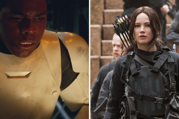 'Star Wars' & 'Hunger Games' duoc ham mo nhat Halloween hinh anh