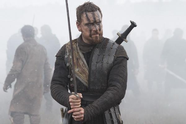 Bi kich 'Macbeth' duoc tai hien tren man anh rong hinh anh