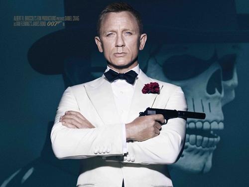 'Lua Thien Nhan' sanh vai cung 'Diep vien 007' tai rap hinh anh