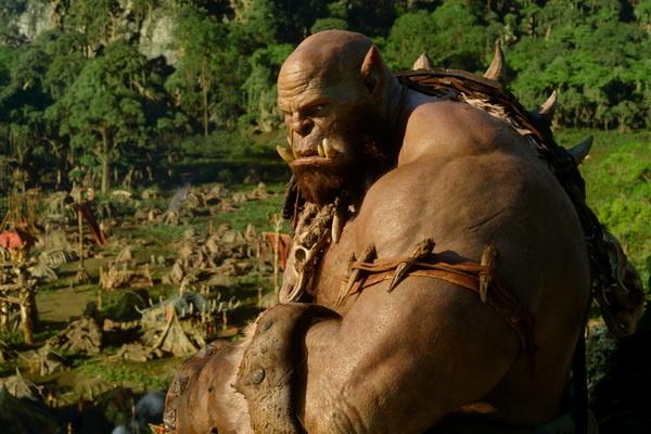 Bom tan 'Warcraft' tung trailer man nhan dai 2 phut hinh anh