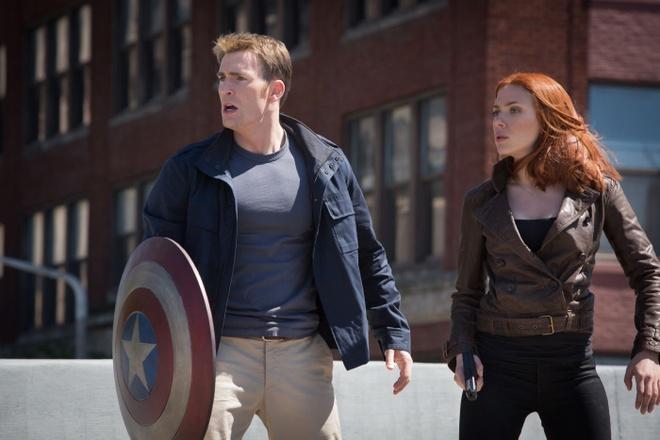 Luong cua Black Widow cao hon Captain America tai Marvel hinh anh