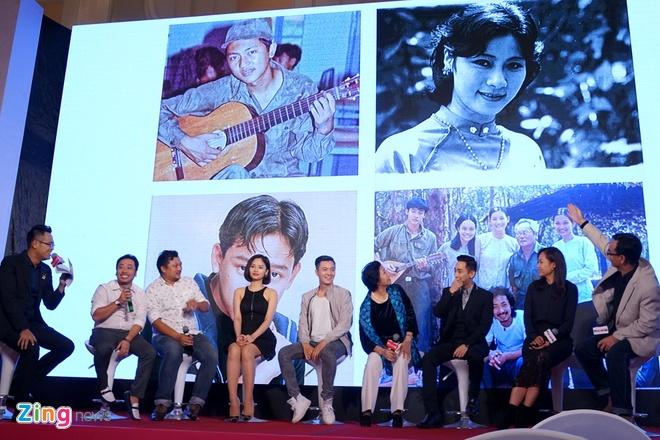 Khi Miu Le la... ba noi cua Ngo Kien Huy trong phim hinh anh 7
