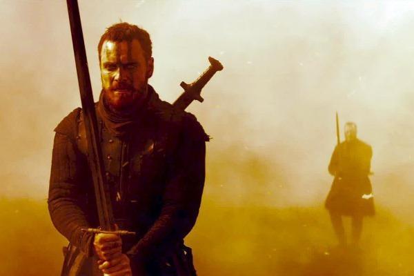 'Macbeth: Quyen luc chet': Mot tac pham hung vi va bi trang hinh anh