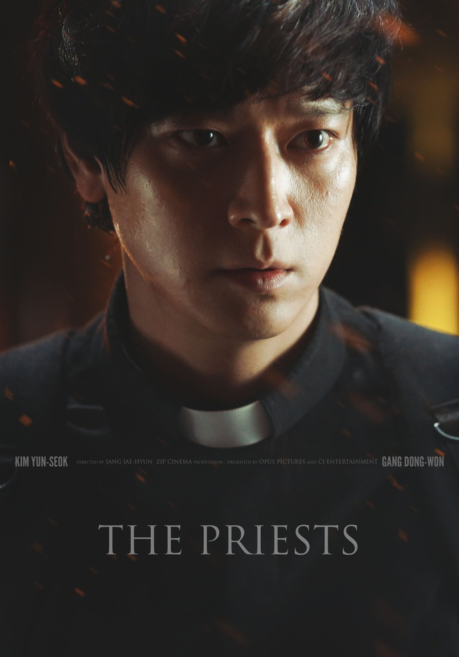 Phim cua Kang Dong Won thang '007: Spectre' tren san nha hinh anh 1