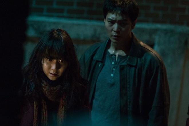 Phim cua Kang Dong Won thang '007: Spectre' tren san nha hinh anh 2