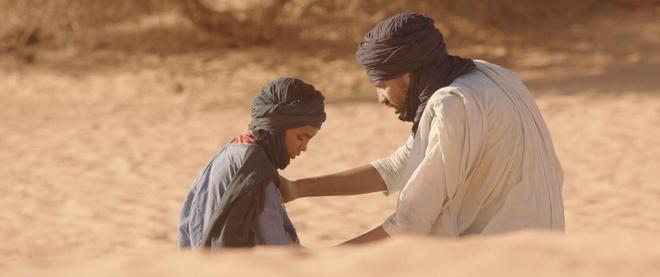 'Timbuktu': Bi kich den tu he tu tuong Hoi giao cuc doan hinh anh 4