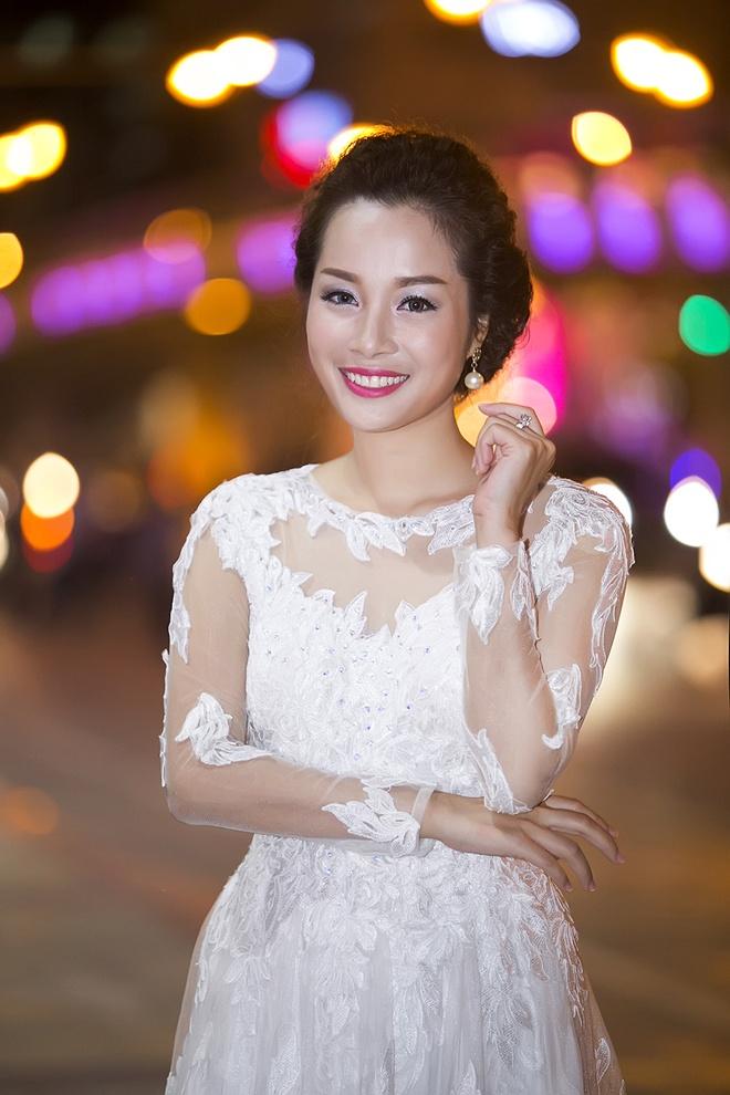 'Cuoc doi cua Yen' khai mac Lien hoan phim Viet Nam 2015 hinh anh 2