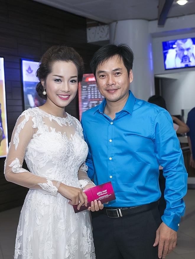 'Cuoc doi cua Yen' khai mac Lien hoan phim Viet Nam 2015 hinh anh 6