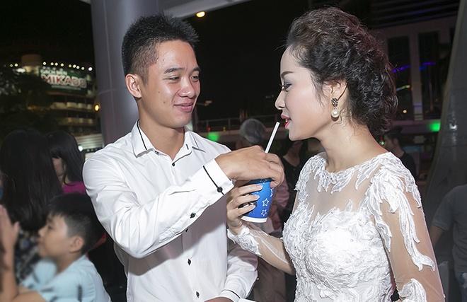 'Cuoc doi cua Yen' khai mac Lien hoan phim Viet Nam 2015 hinh anh 4