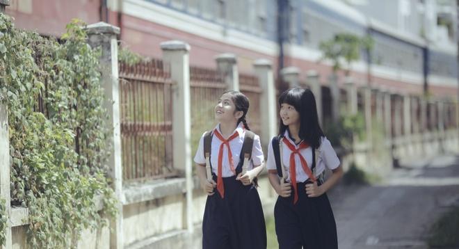 Nhung diem nhan trong 'Yeu' cua Chi Pu - Gil Le hinh anh 3