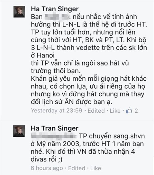 Thu Phuong co xung voi danh xung la diva Viet thu 5? hinh anh 2