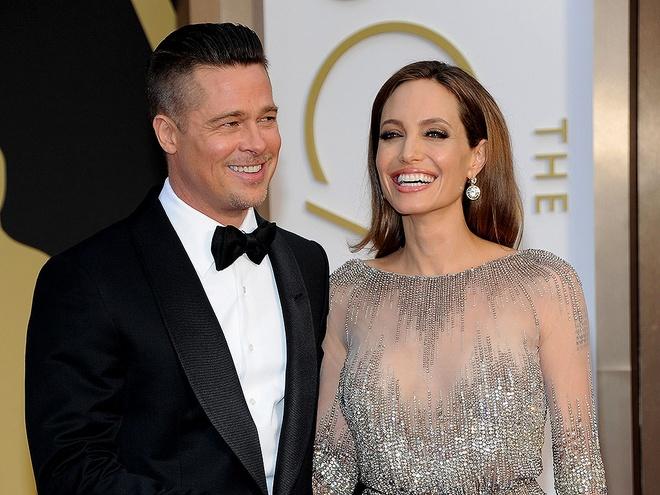 Dang sau that bai phong ve moi nhat cua Angelina Jolie hinh anh 1