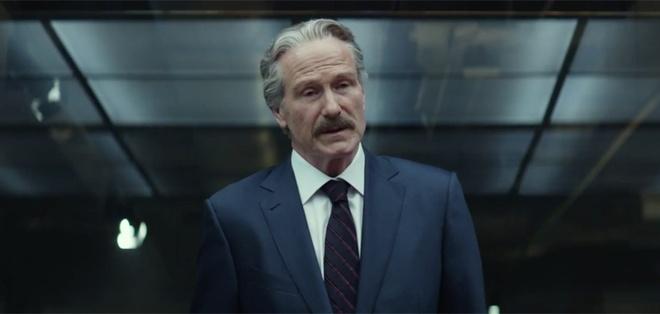 5 khoanh khac kho quen tu trailer cua 'Captain America 3' hinh anh 4