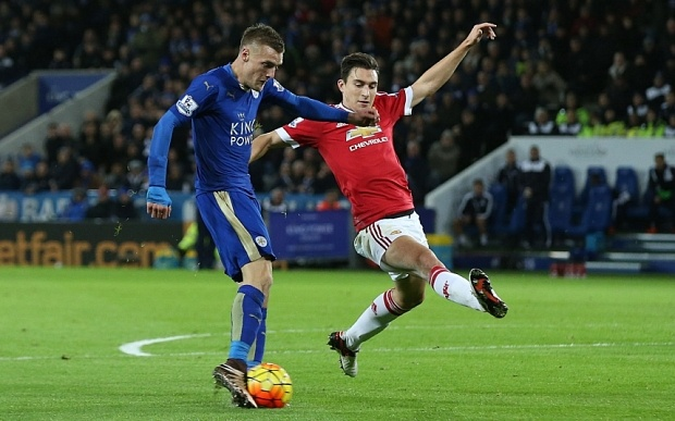 Hien tuong Jamie Vardy co the duoc lam thanh phim hinh anh 1