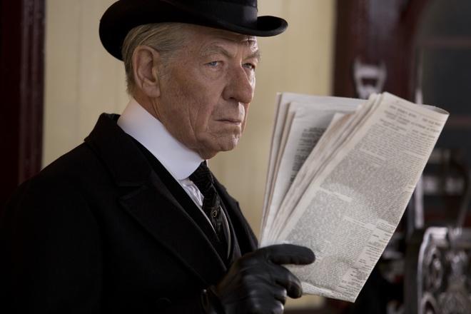 'Mr. Holmes': Tham tu Sherlock Holmes se ra sao o tuoi 93? hinh anh