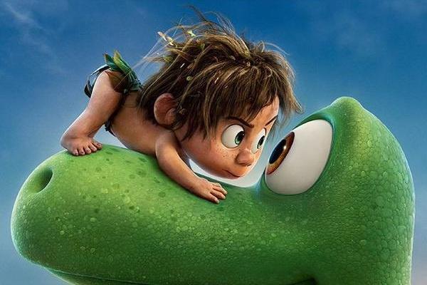 Pixar co the thua lo vi chu khung long tot bung Arlo hinh anh