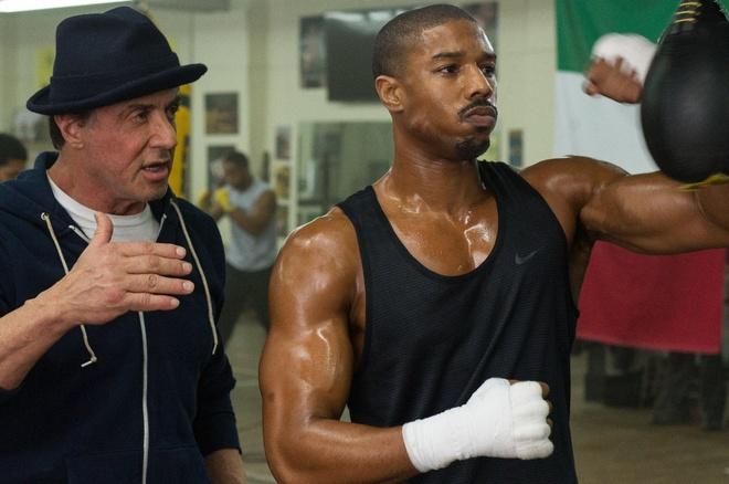 Sylvester Stallone rut khoi 'Rambo' phien ban truyen hinh hinh anh 2