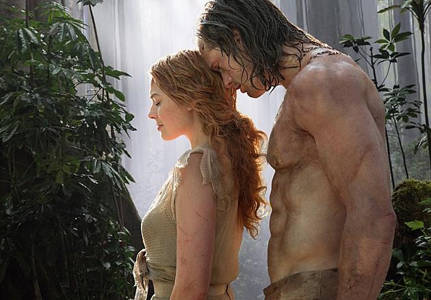 Bom tan 'Tarzan' moi khong ke lai nguon goc nhan vat hinh anh 1