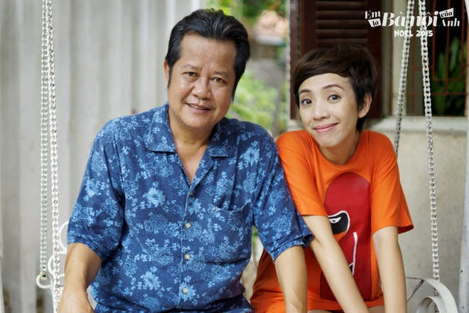 'Em la ba noi cua anh': Thanh cong it can su sang tao hinh anh 3