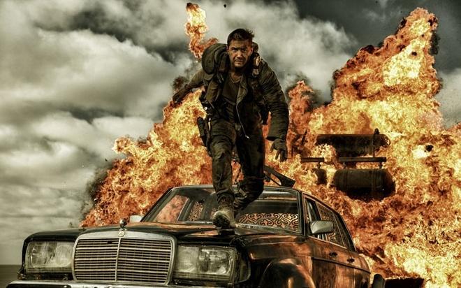 Qua cau vang 2016: 'Mad Max' nhan de cu Phim hay nhat hinh anh