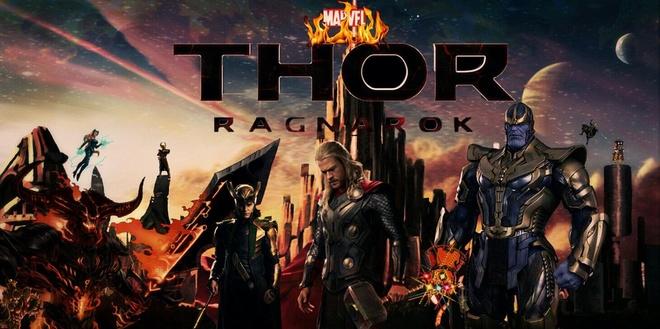 Cate Blanchett sap tham gia bom tan 'Thor 3' hinh anh 2