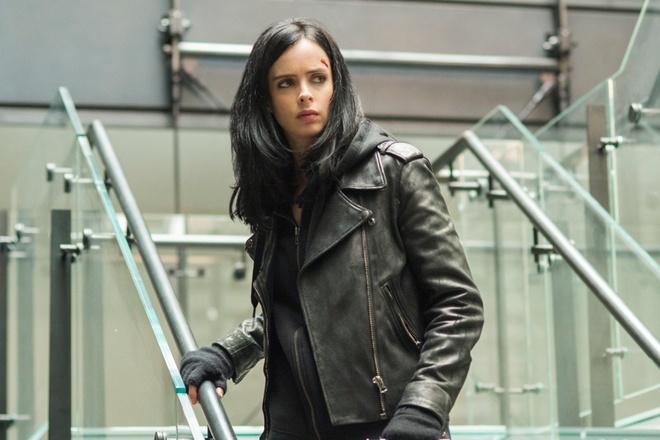 'Jessica Jones' va goc khuat den toi cua Marvel hinh anh 2