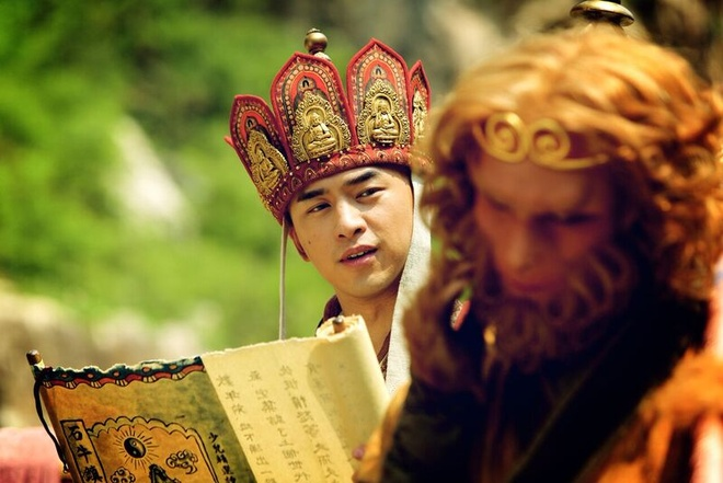 Trailer bo phim 'Tay du ky: La truyen' hinh anh