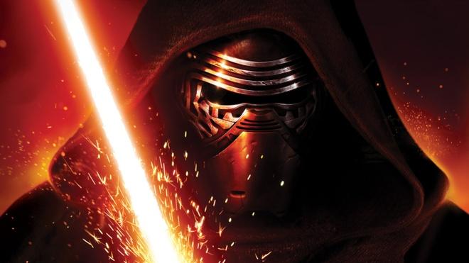 12 dieu can biet truoc khi xem sieu bom tan 'Star Wars 7' hinh anh 9