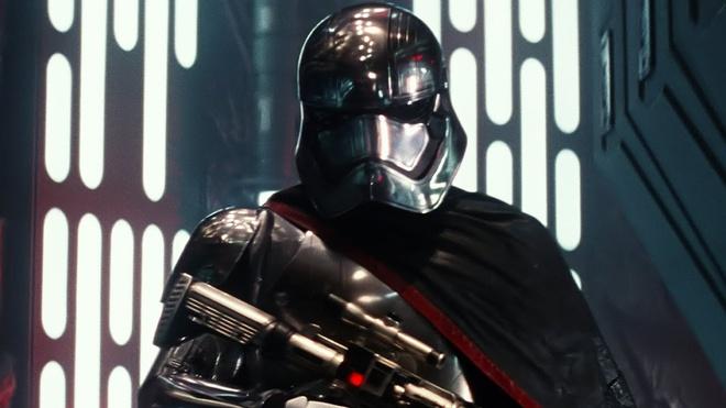 12 dieu can biet truoc khi xem sieu bom tan 'Star Wars 7' hinh anh 12