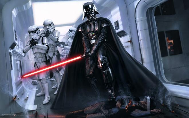 12 dieu can biet truoc khi xem sieu bom tan 'Star Wars 7' hinh anh 2