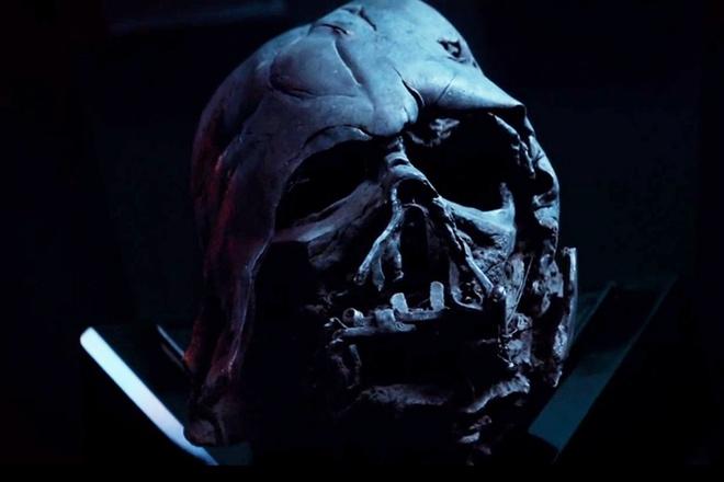 12 dieu can biet truoc khi xem sieu bom tan 'Star Wars 7' hinh anh 5