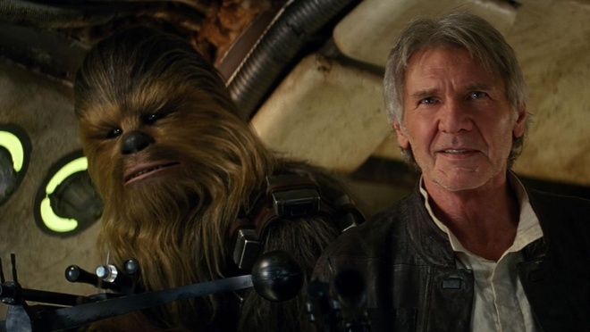 12 dieu can biet truoc khi xem sieu bom tan 'Star Wars 7' hinh anh 6