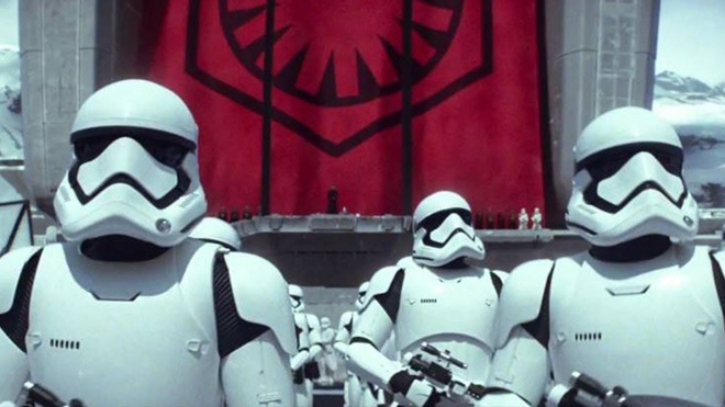 12 dieu can biet truoc khi xem sieu bom tan 'Star Wars 7' hinh anh 8
