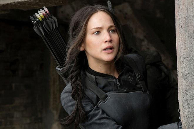 Jennifer Lawrence khong tham gia tiep 'Dau truong sinh tu' hinh anh