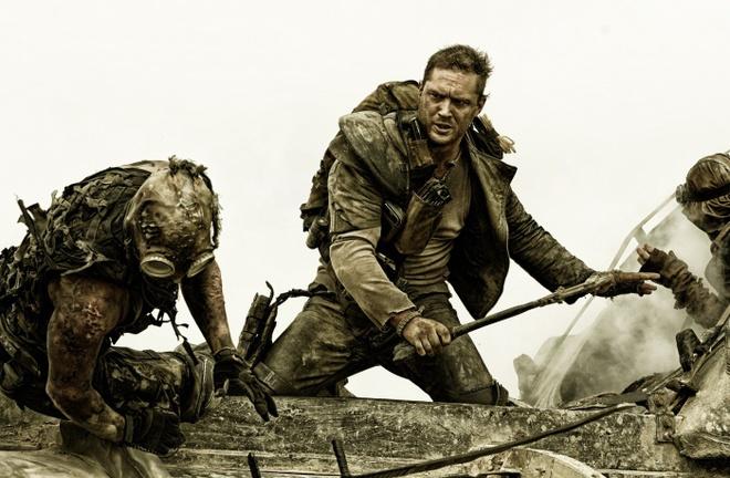 'Max Dien' thuoc top 10 phim hay nhat 2015 cua Vien phim My hinh anh