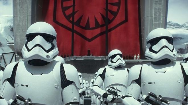 Giai ma con sot 'Star Wars 7' tren toan cau hinh anh 3