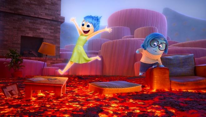 Nam 2015, hang phim Disney dat doanh thu cao chua tung co hinh anh