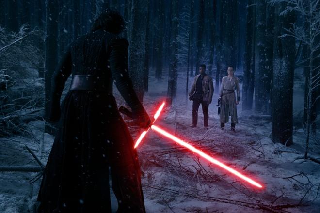 'Star Wars 7' co co hoi tro thanh phim an khach nhat lich su hinh anh 1
