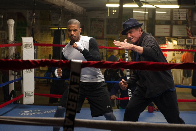 'Creed' - Tac pham dien anh the thao hay nhat 2015 hinh anh 3