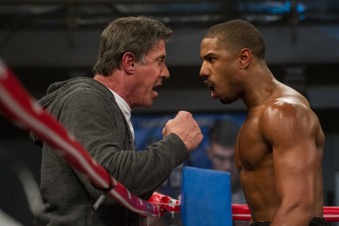 'Creed' - Tac pham dien anh the thao hay nhat 2015 hinh anh