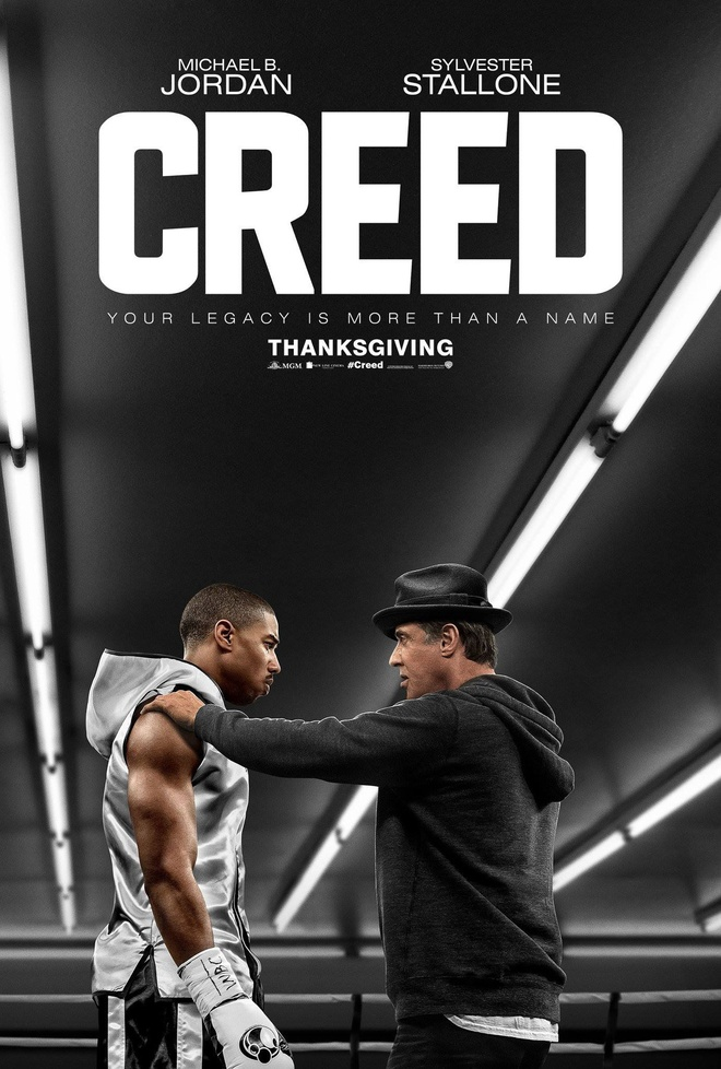 'Creed' - Tac pham dien anh the thao hay nhat 2015 hinh anh 1