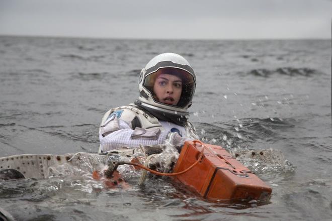Interstellar được phát hành rộng rãi hồi cuối năm 2014 và là bộ phim được cư dân mạng tìm kiếm nhiều nhất để tải về trong 12 tháng qua.