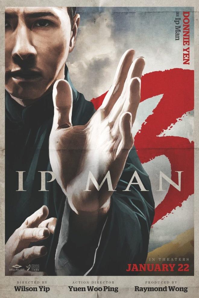 'Diep Van 3' co the la phim vo thuat cuoi cua Chan Tu Dan hinh anh 1